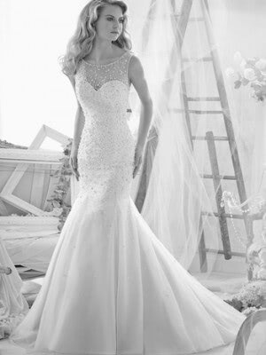 Mori Lee – Size 10 dress – Kent