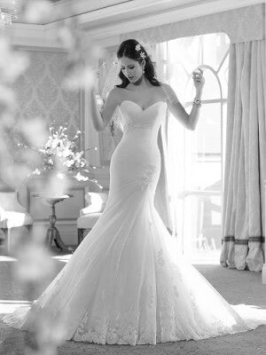 Sophia Tolli – Size 12 dress – Kent