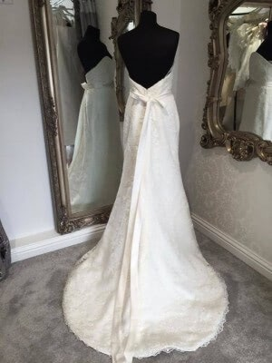 Mori Lee – Size 14 dress – Evesham - 2