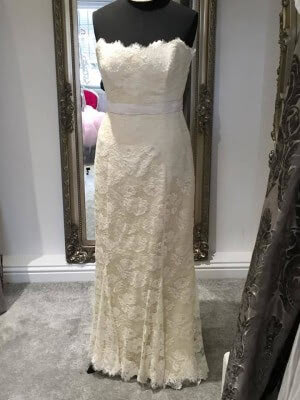 Beverly Lister – Size 14 dress – Evesham - 2