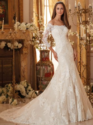 Mori Lee – Size 6 dress – London