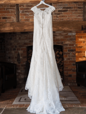 Mori Lee – Size 12 dress – Amesbury - 3