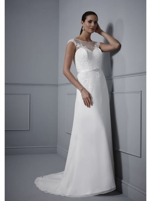 Romantica of Devon – Size 14 dress – Woking - Size 14