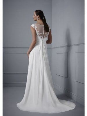 Romantica of Devon – Size 14 dress – Woking - 2