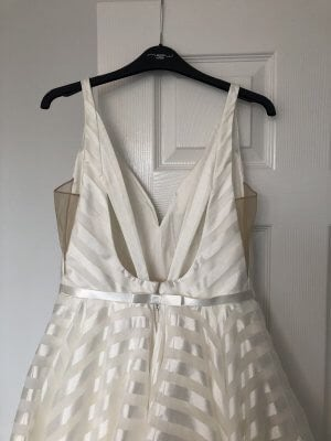 Hayley Paige – Size 10 Ball Gown dress | Second hand wedding dresses Essex - 3