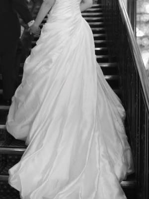 Sottero and Midgley – Size 8 A-Line dress | Second hand wedding dresses London - 2