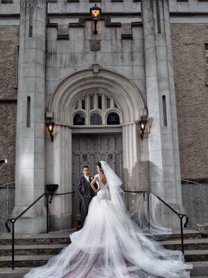 Bespoke / Other – Size 8 Fit and Flare dress | Second hand wedding dresses Newry - 2