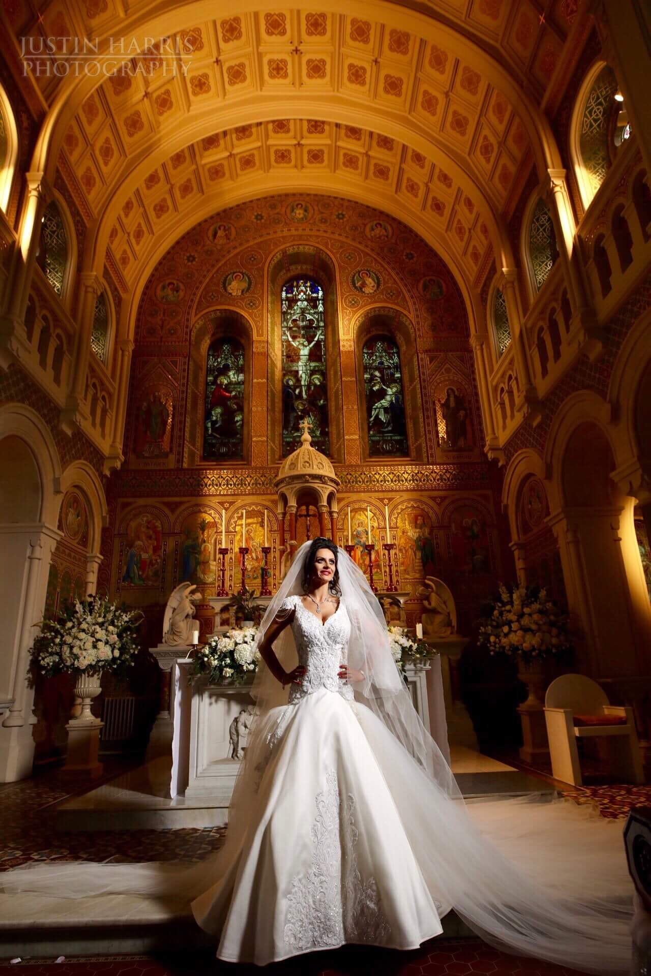 Bespoke / Other – Size 8 Fit and Flare dress | Second hand wedding dresses Newry - Size 8
