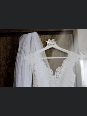 Bespoke / Other – Size 6 A-Line dress | Second hand wedding dresses Crewe - 2